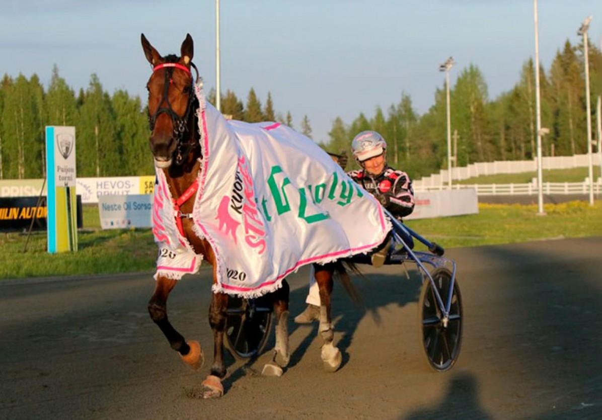 Kuopio Stakes & Kavioliiga Grand Prix