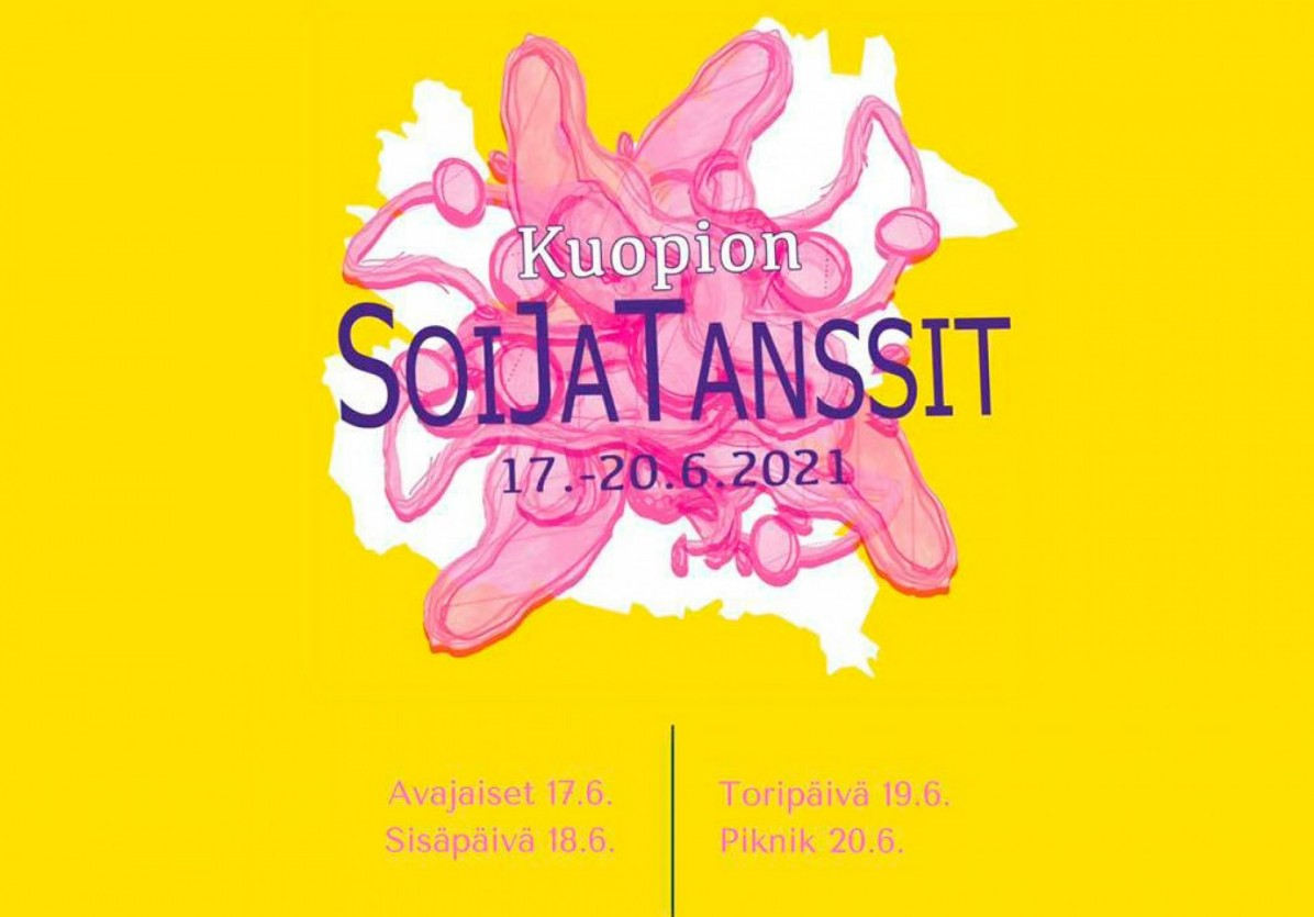 Kuopion SoiJaTanssit
