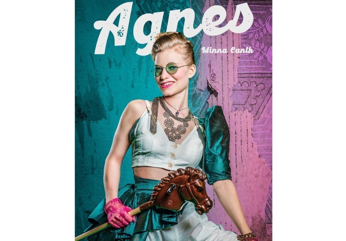 Agnes ensi-ilta