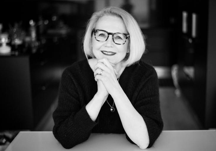Kanttilakierros: Vieraana tietokirjailija Helena Ruuska