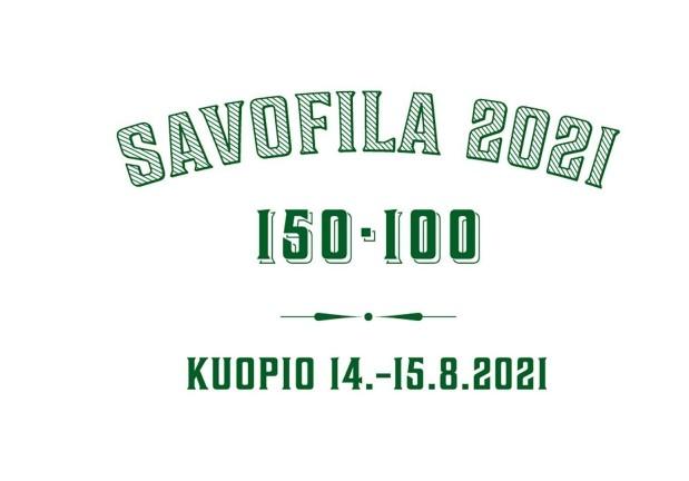 SAVOFILA 2021