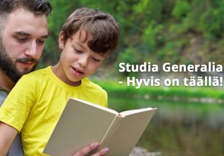 Studia Generalia: Utopia yhteiskuntatieteellisenä metodina kestävän tulevaisuuden rakentamisessa