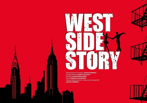 PERUTTU: West Side Story (ensi-ilta)