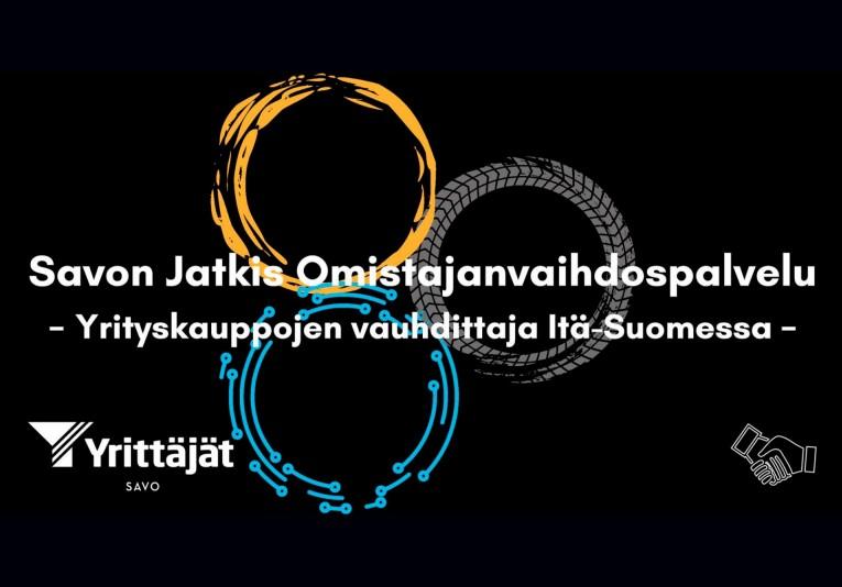 Yrityskauppawebinaari: Pohjois-Savon myytävät yritykset