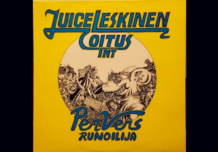 Juice Leskinen - Kuopio tanssii ja soi
