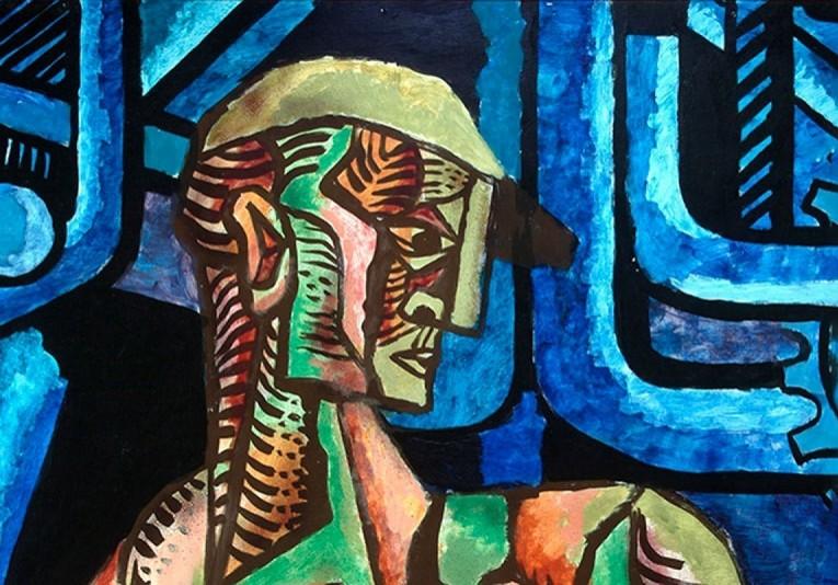 Taiteilija katse. Näkökulmia Kuopion taidemuseon kokoelmiin