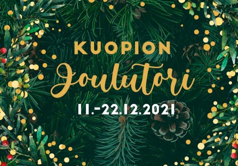 Kuopion joulutori