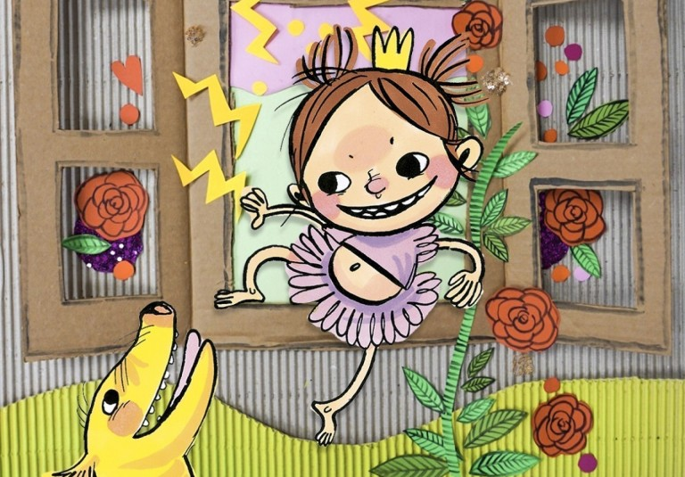 Prinsessa Pikkiriikki