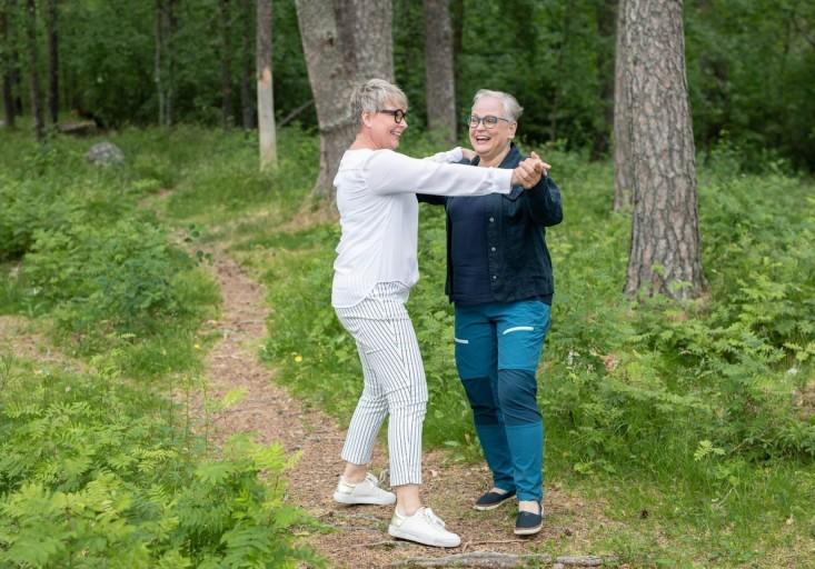 Luento: Liikunta osana syöpäpotilaan hoitoa