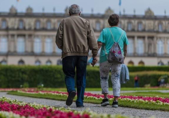 Senioriaamupäivä: Vuosia elämään - Kuinka käännän kelloa takaisin? -ilmaisluento