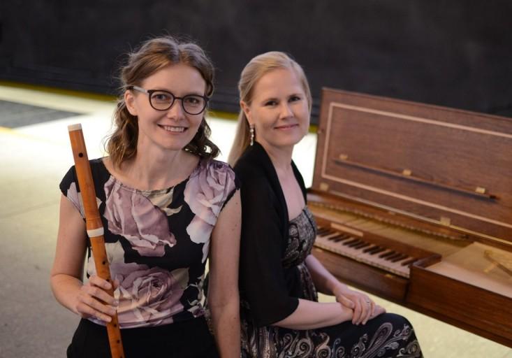 Mozart, Bach ja Haydn Lontoossa