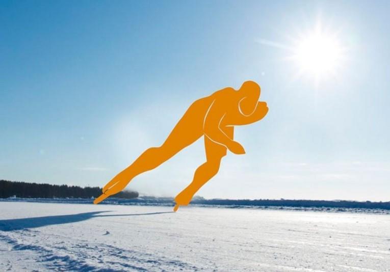 Virtuaalinen Finland Ice Marathon 2021
