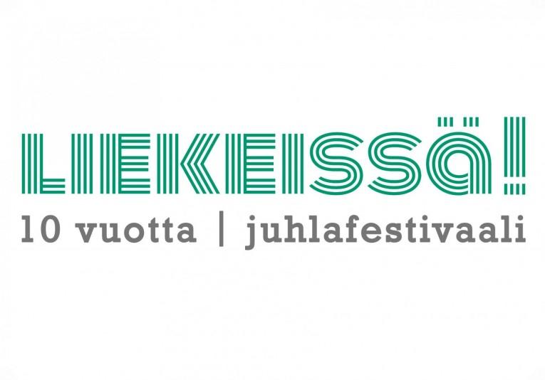 10 vuotta Liekeissä! ‒ Juhlafestivaalit