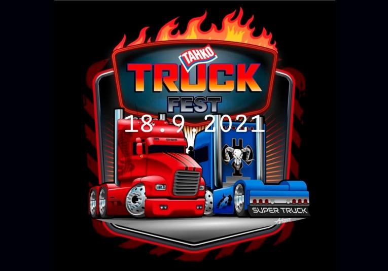 Tahko Truck Fest 2021